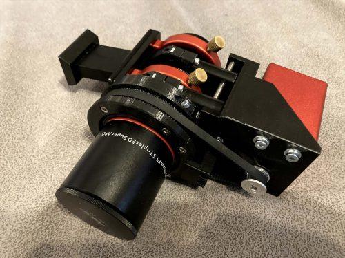Askar 180 EAF mounting kit