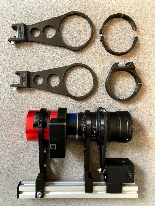 AF3s Lens autofocuser